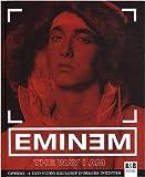 The Way I am (1DVD) de Eminem (2008) Relié