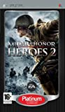 echange, troc Medal of honor: Heroes 2 - édition platinum