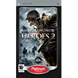 Medal of honor: Heroes 2 - �dition platinumpar EA