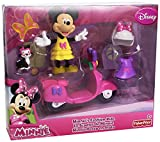 Fisher-Price Disney's Minnie's Motor Scooter