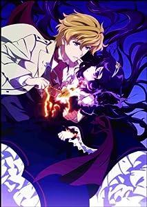 ダンタリアンの書架 BD 第4巻 [Blu-ray]