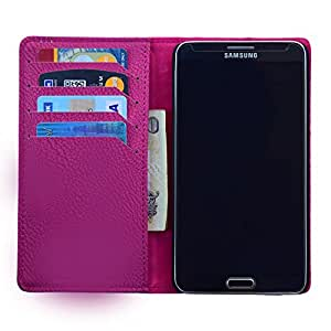 StylE ViSioN PU Leather Flip Cover For HTC Desire U Dual Sim