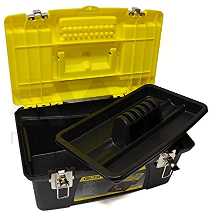 92 905 Tool Box With 13 number tools