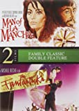 Man of La Mancha / Fantasticks [Import]