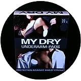 My Dry Underarm Pads