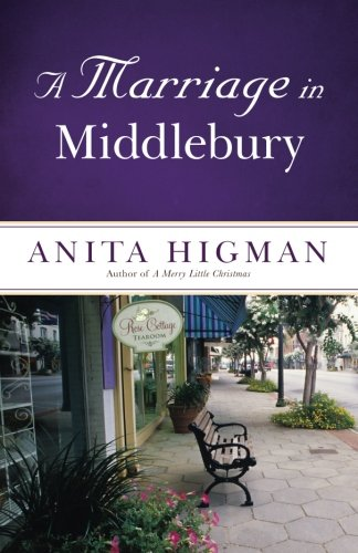 Image of A Marriage in Middlebury