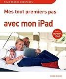 echange, troc Servane HEUDIARD - Mes tout premiers pas avec mon iPad