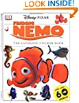 Ultimate Sticker Book: Finding Nemo