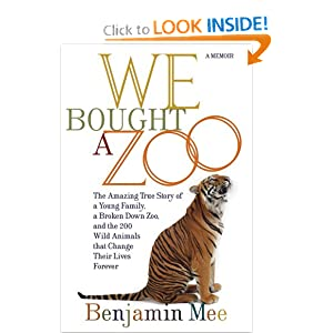 We bought  a zoo book