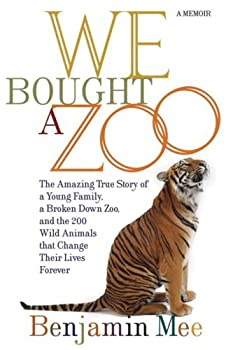 "Cover of ""We Bought a Zoo: The Amazing Tr..."