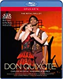 Don Quixote [Blu-ray] [Import]
