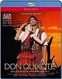 Don Quixote [Blu-ray] [Import]