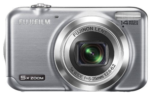 Fujifilm FinePix JX300 Digital Camera