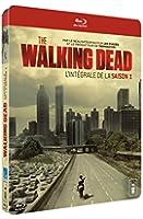 The Walking Dead - L'intégrale de la saison 1 [Blu-ray]