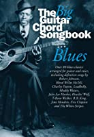 The Big Guitar Chord Songbook: Blues