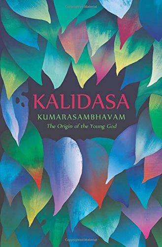 Cover image - Kumarasambhavam