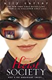 Ally Carter Heist Society: Heist Society