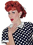 I Love Lucy Wig Costume Accessory  (Small)