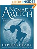 A Nomadic Witch (A Modern Witch Series: Book 4)