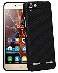 ZYNK CASE BACK COVER FOR LENOVO VIBE K5-BLACK