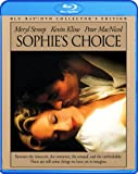Sophie's Choice (Collector's Edition) [Blu-ray]