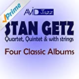 Four Classic Albums (Focus / The Soft Swing / West Coast Jazz / Cool Velvet) [Remastered]