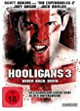 Hooligans 3 - Never Back Down