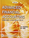 Advanced Financial Accounting: Theory and Practice