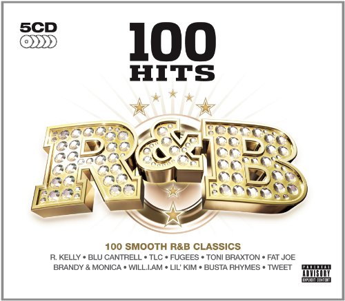 Various Artists - 100 Hits: R&b - Zortam Music