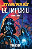 img - for Star Wars: El Imperio Volumen 1 (Star Wars: Empire Volume 1) (Spanish Edition) book / textbook / text book