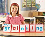 Educational Insights Phonics Modular Flip Charts