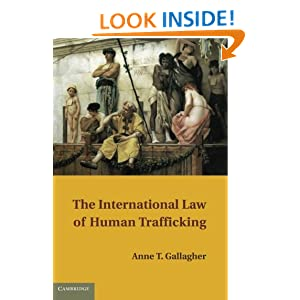 the international laws and its impact on global terrorism and human trafficking And punish violators of human trafficking laws  and international partnerships human trafficking has its point  on combating human trafficking,.