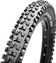 Maxxis Minion DHF EXO Dual Compound Folding Tire, 29-Inch x 2.5-Inch