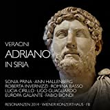 Adriano in Siria (3CD)
