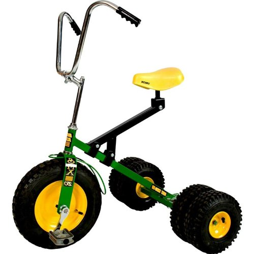 Big Kid Tricycle front-1064052