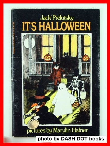 Title: Its Halloween