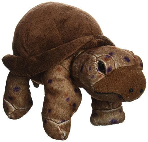 "Wild Republic CK-Mini Tortoise 8"" Animal Plush"