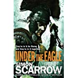 Under the Eagleby Simon Scarrow