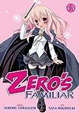Zero's Familiar 1-3