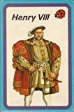 Henry VIII (Great Rulers) (0721403522) by Ladybird Books