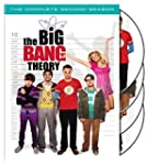 The Big Bang Theory: The Complete Sec...