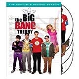 The Big Bang Theory: The Complete Second Season (Sous-titres fran�ais)by Johnny Galecki^Jim...