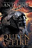 Queen of Fire (Raven's Shadow Novel, A)