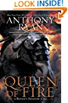 Queen of Fire (Raven's Shadow Novel, A)