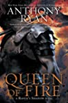 Queen of Fire (Raven's Shadow Novel,...