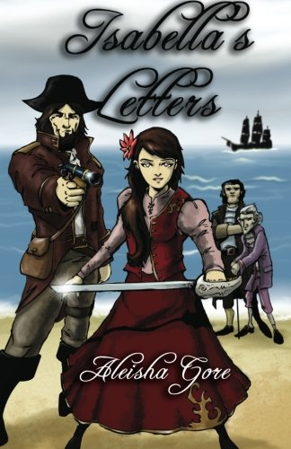 Book: Isabella's Letters by Aleisha Gore