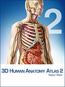 Visible Body 3D Human Anatomy Atlas 2 for Mac [Download]