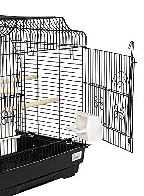 Liberta Lotus Large Bird Cage