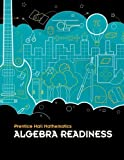 img - for MIDDLE GRADES MATH 2010 STUDENT EDITION ALGEBRA READINESS by Randall I. Charles (February 01,2009) book / textbook / text book