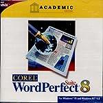 Wordperfect Suite 8 (Academic Edition)